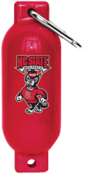 Collegiate Licensed Floating Keychain&#44 …
