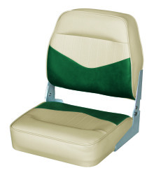 Cuddy Poplar Green/ Cuddy Khaki Low-Back Fold …