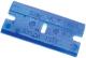 One Holder Blue W/25 Blades/Pk
