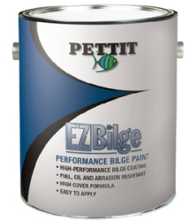 EZ-Bilge, White, Quart - Pettit Paint