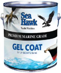 Premium Quality Gel Coat, Snow White Qt. - Se …