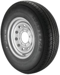 Kenda KR03 Tire w/ Mod Steel White w/ Stripe  …