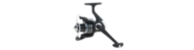 Shakespeare Agility Spinning Reels,