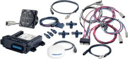 Auto Glide Kit For Single Ram w/ GPS Antenna  …