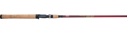 Berkley Cherry Wood HD Casting Rod, 6'6&q …