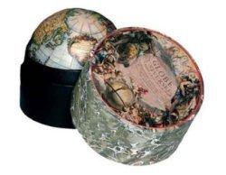 1745 Vaugondy Globe In Box, Small - Authentic …