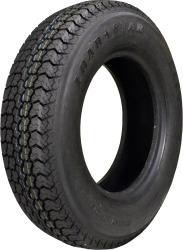 Kenda Bias ST185/80D13 LRC K550 Trailer Tire  …