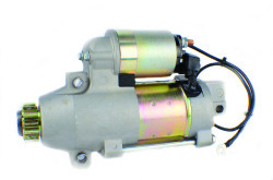 Mercury / Yamaha 200-225HP Starter 12V 13 Too …