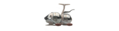 Pflueger Trion Spincast Reels Reel Size:10, H …