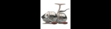 Pflueger Trion Spincast Reels Reel Size:10U,  …
