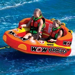 Bingo 2, 1-2 Rider - WOW Watersports