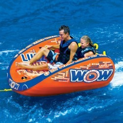Lugz 2, 1-2 Rider - WOW Watersports
