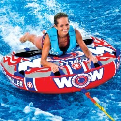 Thriller, 1 Rider - WOW Watersports