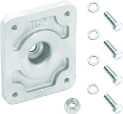 XP to F2 Adapter Plate