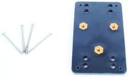 TrollMaster Adapter Plate