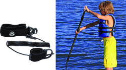 SUP Paddle/Rod Leash - Airhead