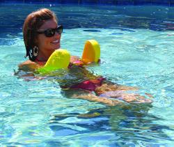 Foam Float - Margaritaville