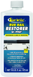 Rub Rail Restorer, 16 oz.