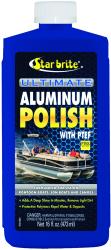 Aluminum Polish, 16 oz.