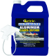 Aluminum Cleaner / Restorer, 64 oz.