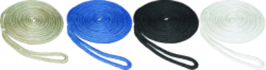 "5/8"" x 35' Double Braid Nylon Dock L …"