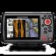 HELIX 5 SI GPS KVD Combo - Humminbird
