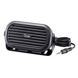 ICOM 5W External Speaker f/M412