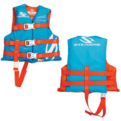 Stearns Child Classic Nylon Vest Life Jacket  …