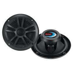 Boss Audio MR6B 6.5 Dual Cone Marine Coaxial  …