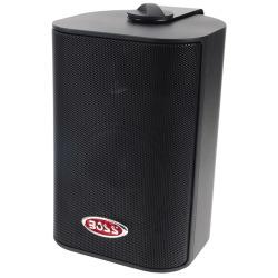 Boss Audio MR4.3B 4 3-Way Marine Enclosed Sys …