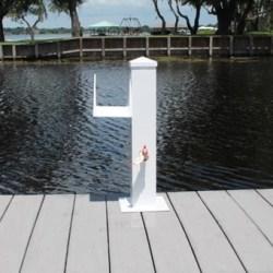 "24"" Water Pedestal"
