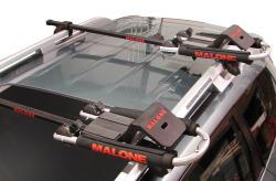 Downloader™ Folding Kayak Carrier