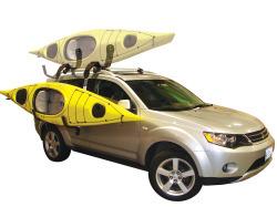 Telos™ Kayak Load Assist Module