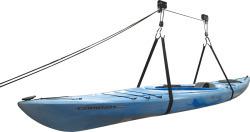 Kayak Hammock™ Deluxe Hoist Storage …