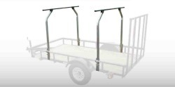 TopTier™ Utility Trailer Cross Bar  …