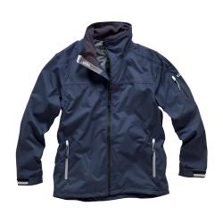 1041 Crew Jacket (Navy, XL)