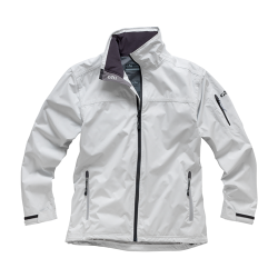 1041 Crew Jacket (Silver, XL)