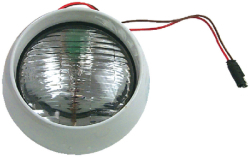 DOCKING LIGHT REPL 12V WHT INC