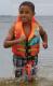 PFD CHILD WATER BUDDIE DINOSUR - FULL THROTTL …