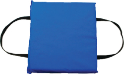 Thowable Foam Cushion, Blue