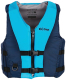PFD ALL ADVENT PEPIN BLUE L/XL - ONYX