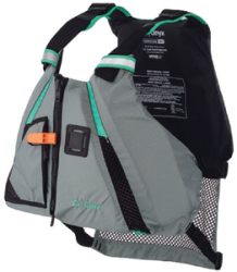 PFD MOVEMENT DYNAMC AQUA XS/S - ONYX