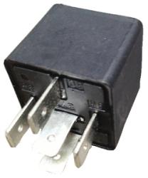 RELAY 12V 40-amp