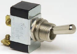 On/Off Heavy-Duty Single Pole Toggle Switch - …