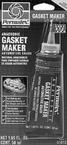 Anaerobic Gasket Maker, 6 Ml - Permatex