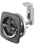 Perko Flush Lock And Latch