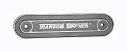 """Transom Tuffner 4 """" X 17"""" - Springf …"""