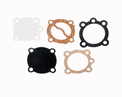 Diaphragm Kit - 18-3495 - Sierra