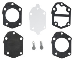 Diaphragm Kit - 18-3496 - Sierra