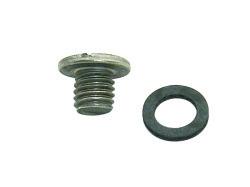 Drain Plug & Gasket - 18-72656 - Sierra